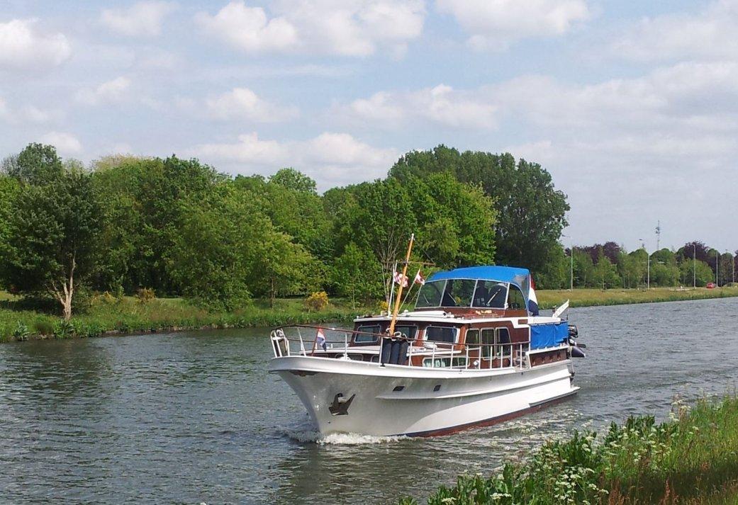 Rondje Biesbosch - Vaartocht en heerlijke lunch door dit mooie natuurgebied