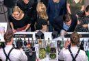 Cocktailbar bij evenement