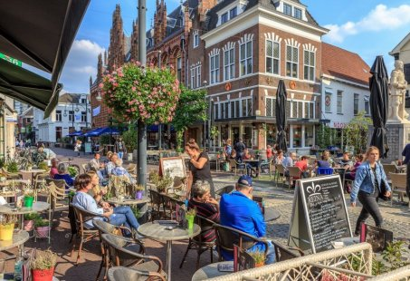 Teambuilding weekend Arnhem-Escape Games en genieten