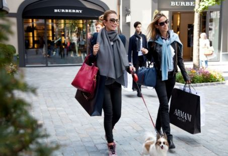 Designer Shopping Center Roermond