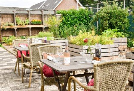 5-daagse Fietsvakantie door het mooie Brabantse land