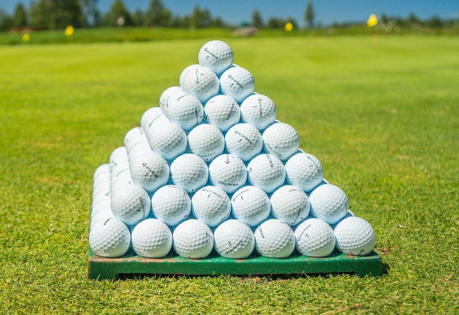 Maak kennis met golf - Overnachten in Brabant en Dagje Golf inclusief les