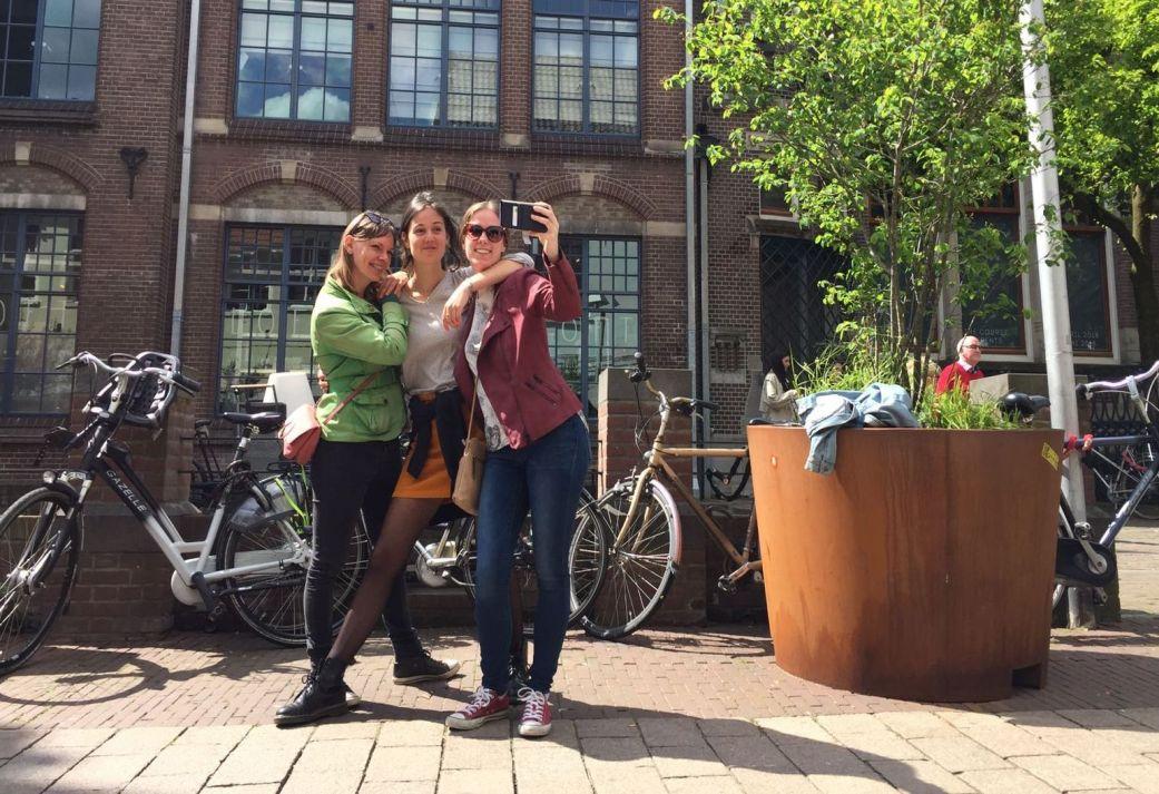Uit in Utrecht met uw groep - Speel stadsspel WhatsApp Sudoku