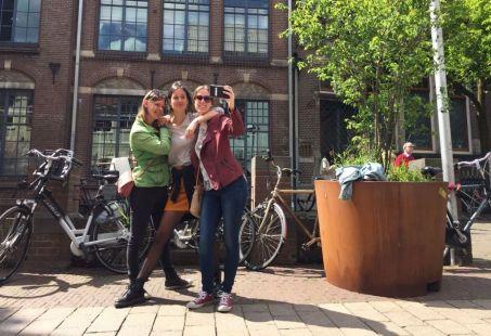 Groepsuitje in Breda - Speel WhatsApp Sudoku