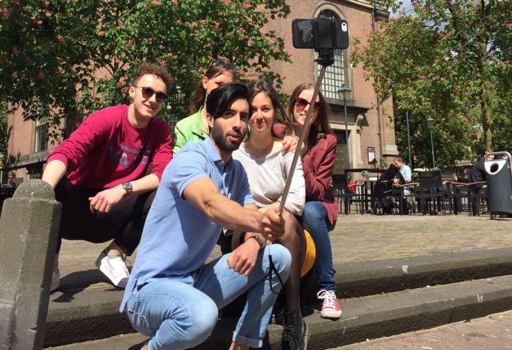 Escape the City Breda - Vind het juiste spoor door de stad
