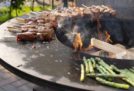 Vergaderen, Schieten en BBQ-en in 1 op de Veluwe