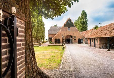 Fietsvakantie in het Montferland - Genieten van bijzonder natuur & cultuur