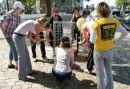 City Challenge in Utrecht - Groepsuitje in de Domstad