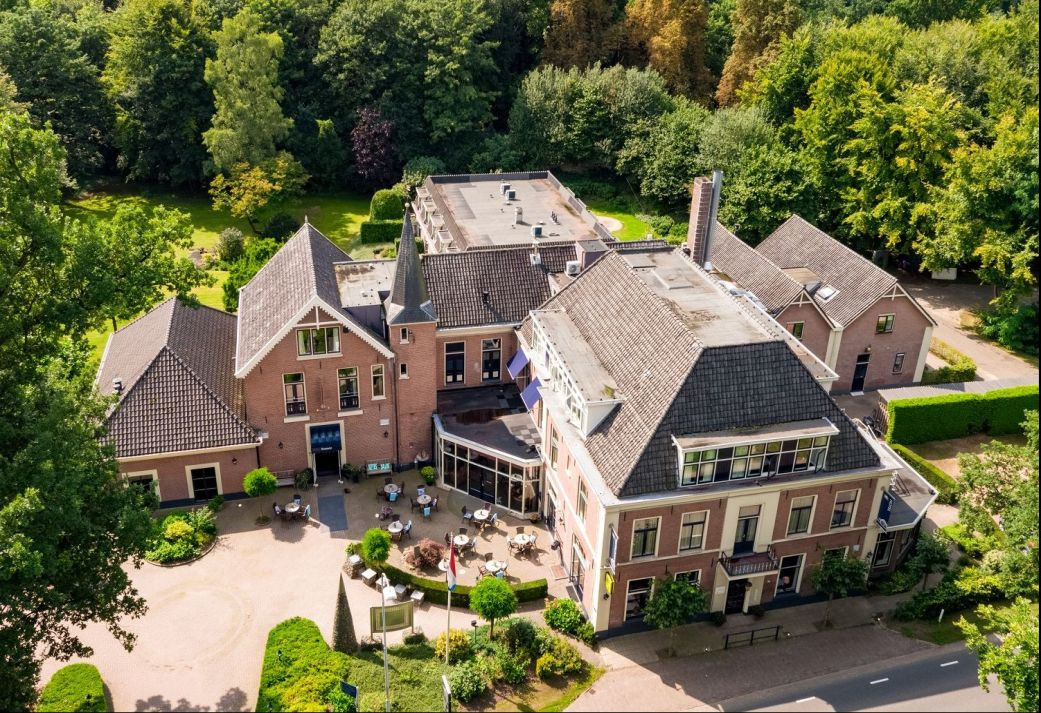 Monumentaal vergaderen in Gelderland - Geniet van betaalbare Luxe in de Achterhoek