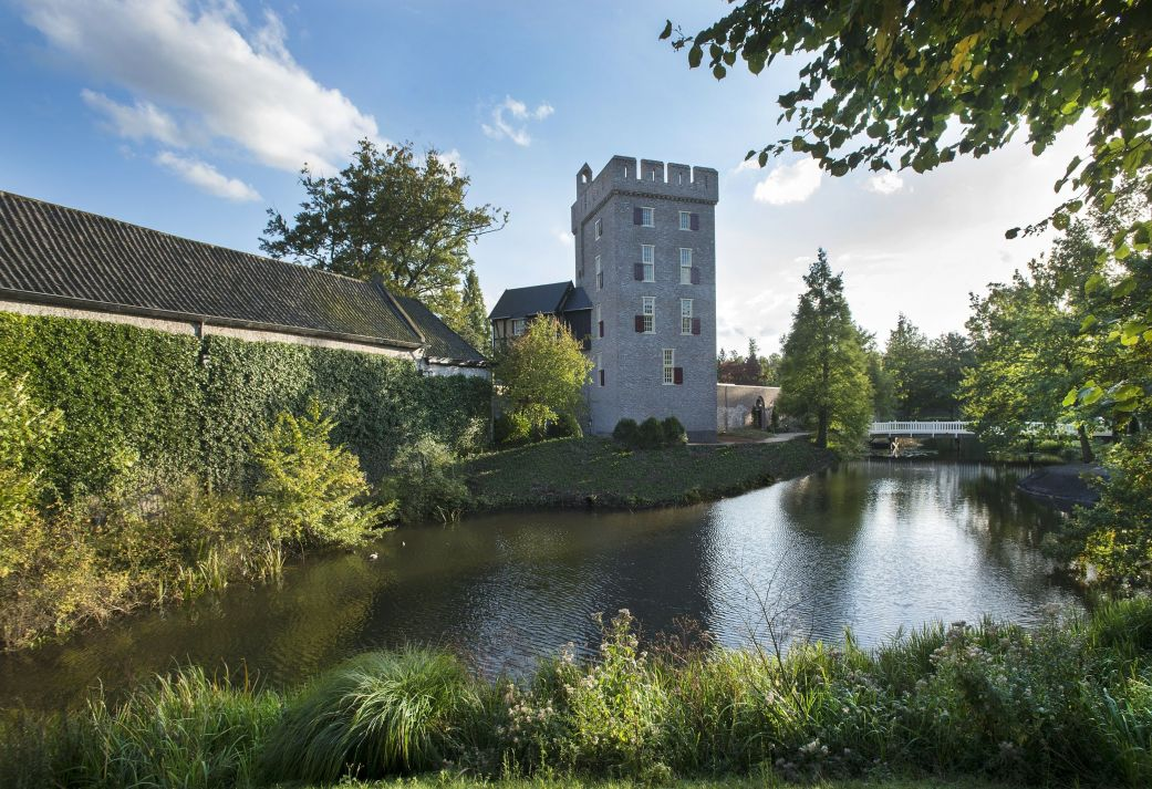 Midweek wandelarrangement in Limburg - Genieten op een Kasteel