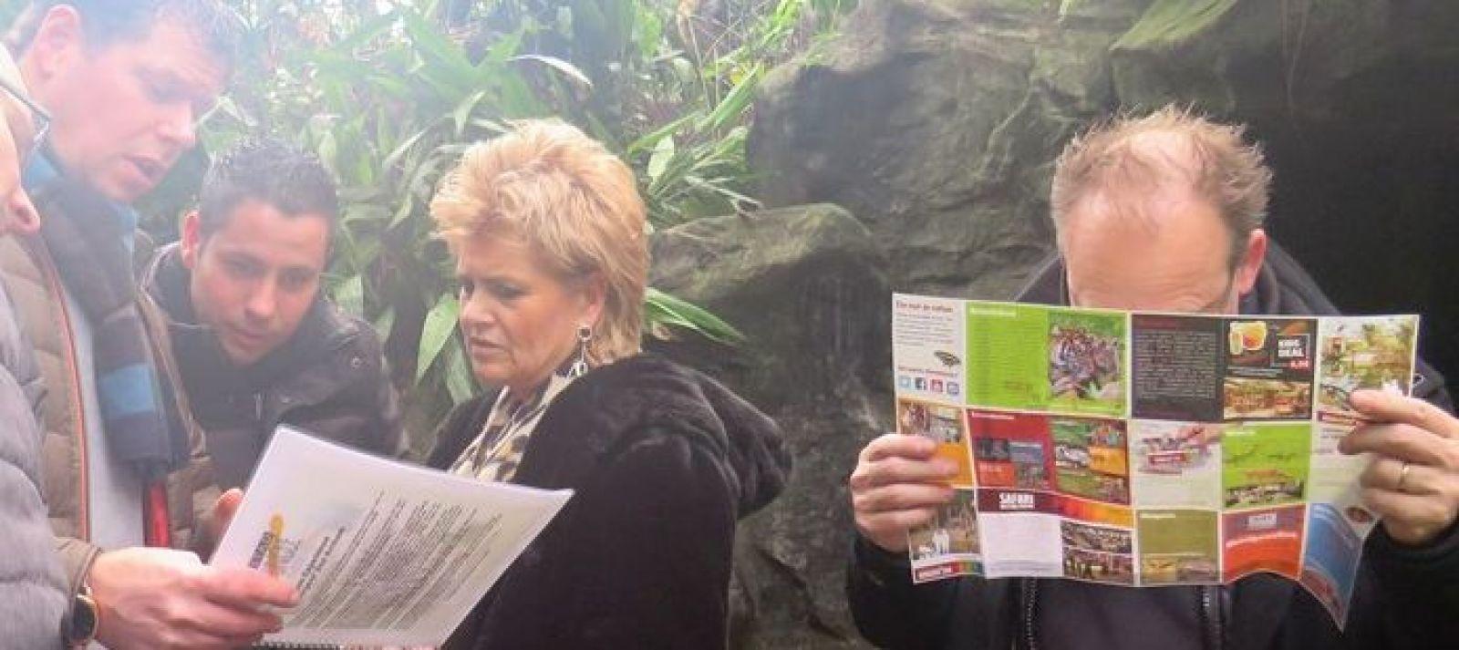 Zoo Experience - Beestachtig uitje in Amersfoort
