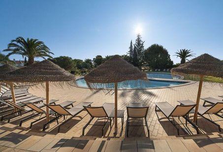 8-daagse fly-drive door het zuidelijke gedeelte van Portugal: de Alentejo en de Algarve