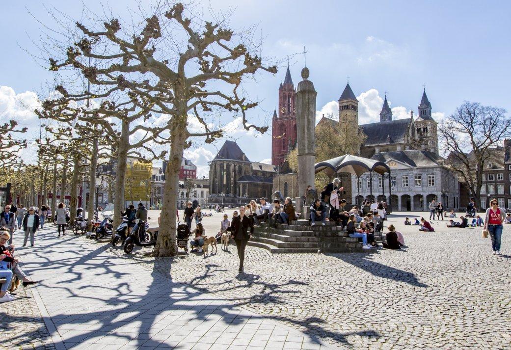 Bourgondisch genieten in Maastricht-met Escape Games en een heerlijke rondvaart
