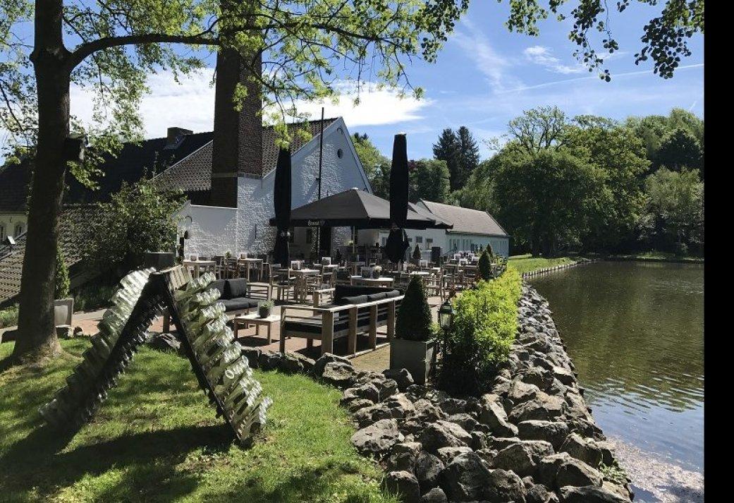 Genieten op een landgoed met dit Paradijselijk Limburg Wandelarrangement