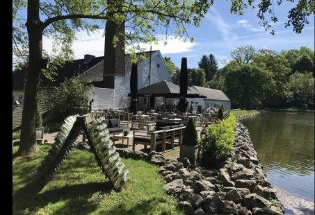 4 Daagse Seizoens special - Genieten op een romantisch kasteel in Zuid-Limburg