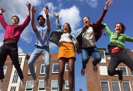 Unieke fototocht door Groningen - WhatsApp Experience