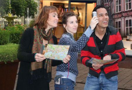 Uit in Den Bosch met uw groep - WhatsApp Sudoku