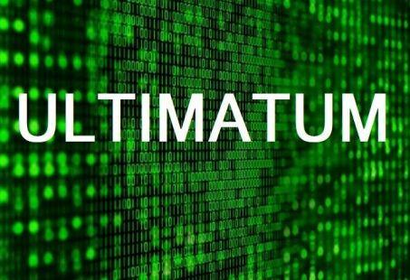 Stop het virus - Speel Ultimatum in Amersfoort