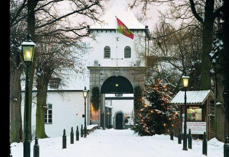 kasteel Daelenbroeck