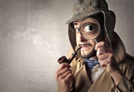 Los jij de moord op? - WhatsApp Moordtocht Delft