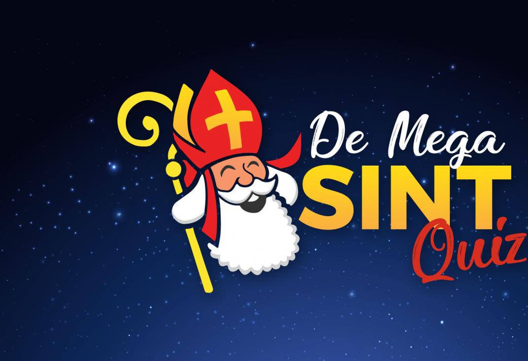 Sinterklaas bij uw bedrijf - Inclusief MEGA Sint Quiz