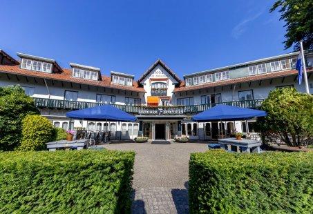 Fletcher Hotel-Restaurant Klein Zwitserland