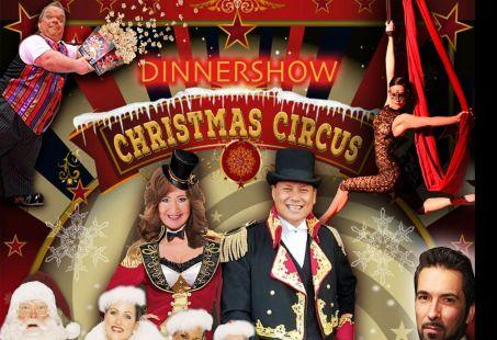Christmas Circus Dinnershow