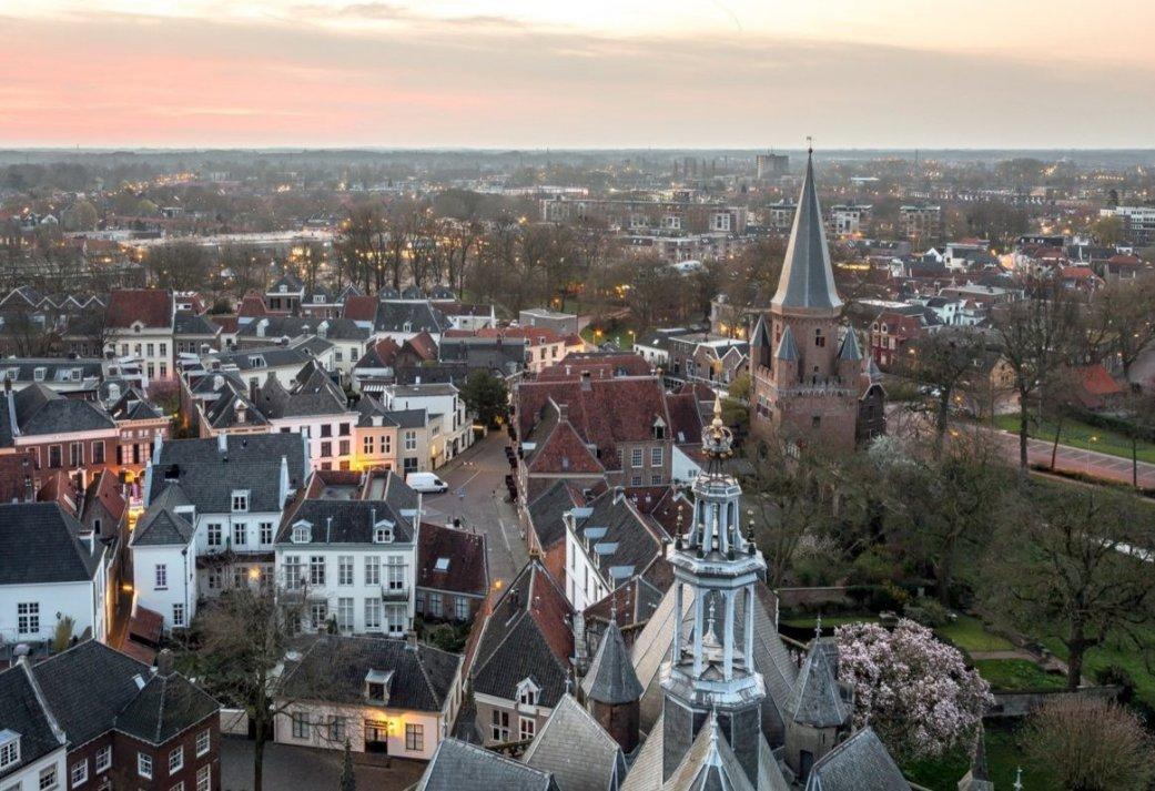 Escape Bedrijfsweekend Zutphen-Escape Games in de historische stad