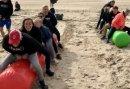 Compleet Bedrijfsweekend Zandvoort-Spannende City Challenge en Teambuilding op het strand