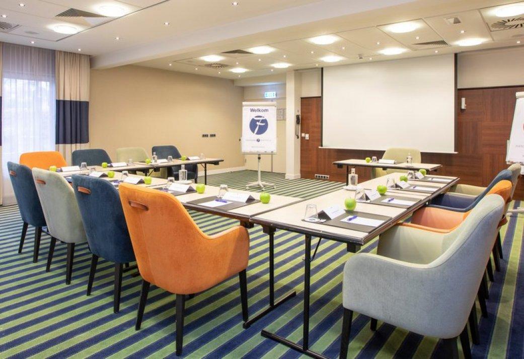 32-uurs vergaderarrangement in Heelsum - Culinair bijeenkomen